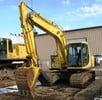 Thumbnail Komatsu PC100-6 &PC120-6 Excavators Workshop Service  Manual