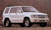 Thumbnail 1998-2002 Isuzu Trooper Service Repair Workshop  Manual