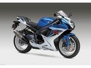 Thumbnail 2011-2012 Suzuki GSXR 600 Repair Service Manual