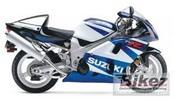 Thumbnail 1998-2002 Suzuki TL1000R Repair Workshop  Service Manual