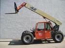 Thumbnail JLG Forklift G6 42A Master Parts Manual