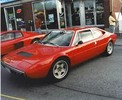 Thumbnail Ferrari Dino 308 GT4 Repair Service Workshop Manual