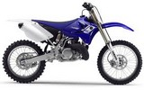 Thumbnail 2007 - 2013 Yamaha YZ250F Service/Repair/Workshop Manual