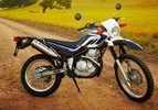 Thumbnail 2007-2013 Yamaha XT250 Service/Repair/Workshop Manual