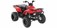 Thumbnail Polaris ATV Trailboss/Trailblazer Service Manual
