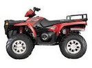 Thumbnail 2005-2010 Polaris Sportsman 800 ATV Master Service Manual