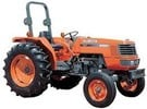 Thumbnail KUBOTA TRACTORS MASTER PARTS MANUALS