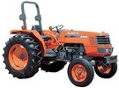 Useful: KUBOTA TRACTORS MASTER PARTS MANUALS