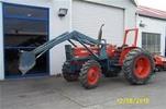 Thumbnail Kubota Tractors Master Parts Manuals