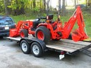 Thumbnail Kubota Backhoes Master Parts Manuals