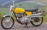Thumbnail 1960-76 Norton Commando Master Service Manual