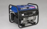 Thumbnail  Yamaha EF1800 ef2600 Generator Inverter Service Repa Manual