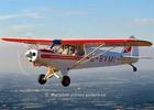 Thumbnail Piper PA18 Cub/Super Cub Manual Set