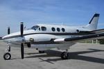 Thumbnail Beechcraft 200 King Air POH Pilots operating handbook