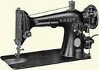 Thumbnail SINGER SEWING MACHINES 17-22&17-23 MANUAL