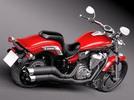 Thumbnail 2011-2012 Yamaha VSTAR 1300 TOURER  STRYKER Service Manual