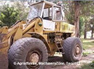 Thumbnail ALLIS CHALMERS 945 WHEEL LOADER PARTS MANUAL.pdf