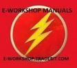 Thumbnail MOTO GUZZI V 7 Classic MASTER SHOP REPAIR SERVICE MANUAL