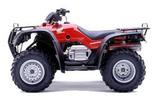 Thumbnail 2004-2007 Honda Rancher 400 Master Service Manual