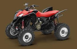 Thumbnail THE BEST 2008-2009 Honda TRX700xx Master Service Manual