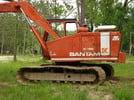 Thumbnail KOEHRING BANTAM EXCAVATOR C166 T166 MASTER PARTS MANUAL