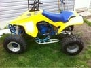 Thumbnail 1987-1996 Suzuki QuadZilla LT500R Service Repair Manual