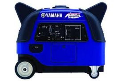 yamaha generator inverter service repair manual ef6300isde