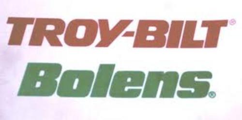 Pay for 1996-2001 Bolens Troy Bilt Tractors Manual