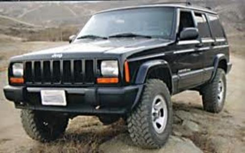 1997 2001 jeep cherokee master parts manual download. Black Bedroom Furniture Sets. Home Design Ideas