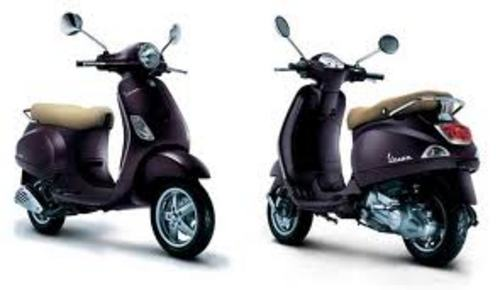 Pay for Vespa LX150 Workshop Manual Deluxe