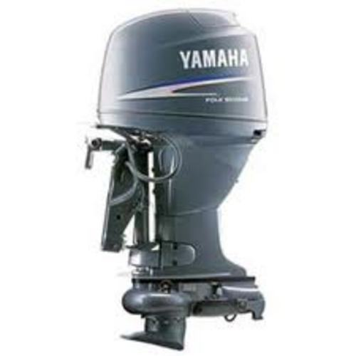 2001 2010 yamaha jet drive 4 stroke efi outboard service for Outboard boat motor repair