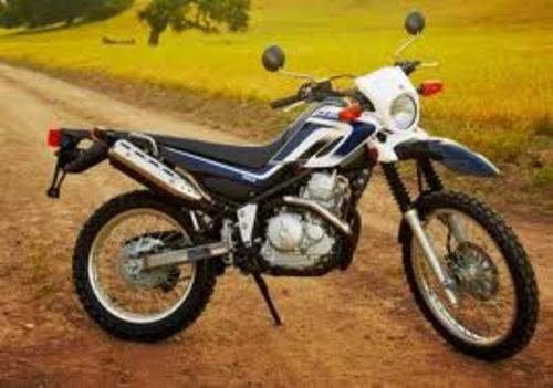 2007 2013 yamaha xt250 service repair workshop manual download ma rh tradebit com 2013 yamaha xt250 service manual 2013 yamaha xt250 owners manual