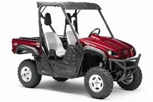 Pay for 2009-2012 Yamaha Rhino 700FI SERVICE MANUAL