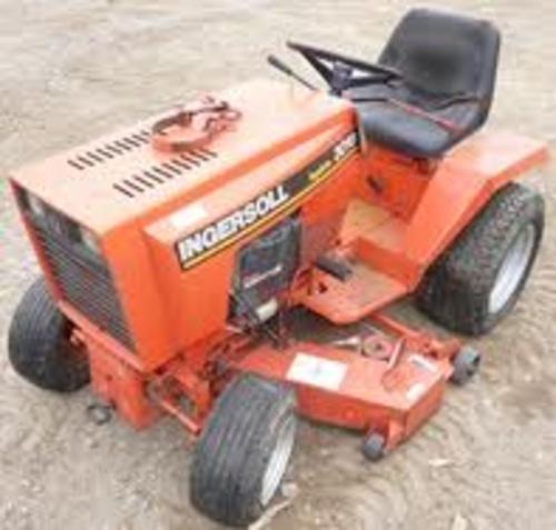 Case 446 Parts : Case ingersoll tractors