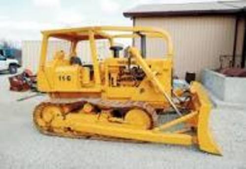 Fiat Allis Dozer Parts : Fiat allis bulldozer b parts manual pdf download