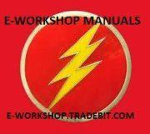 Pay for the best moto guzzi parts manual california II