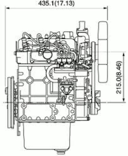 204131154_images kubota d722 engine master parts manual download manuals & tec kubota d722 wiring diagram at alyssarenee.co