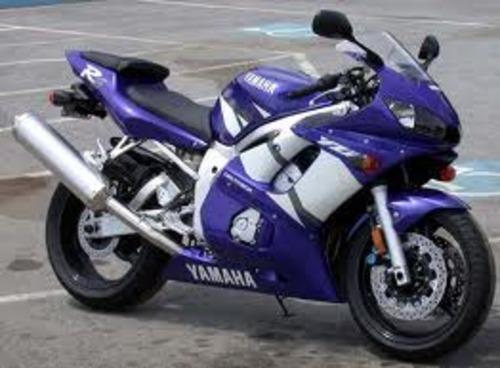 Full Text Ebook 20032004 Yamaha R6 Wiring Diagram