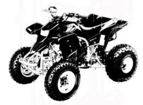 2001 2004 yamaha blaster owners manual download manuals tec rh tradebit com 2004 yamaha blaster owners manual 2001 Yamaha Blaster