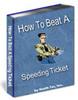 Thumbnail Getting a Speeding Ticket is No Joke!