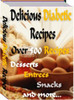Thumbnail Over 500 Tasty Diabetic Recipes