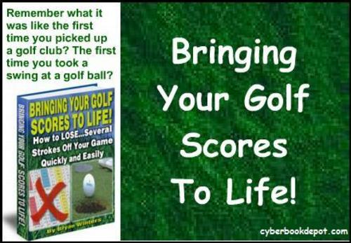Pay for Bring Your Golf Scores to Life