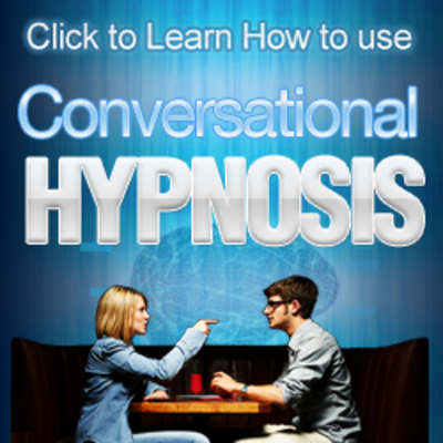 Pay for Conversational Hypnosis