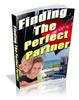 Thumbnail FindingThePerfectPartner - make more money from your website