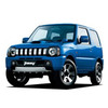 Thumbnail Suzuki Jimny Service Repair Manual Download 1998-2010