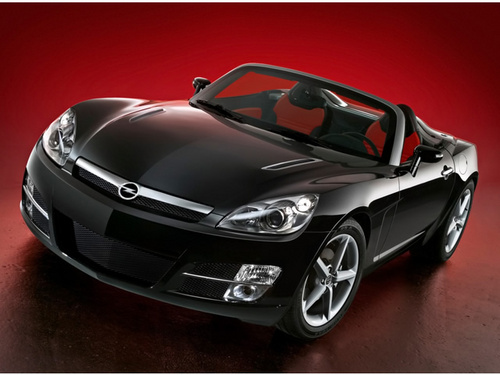Pay for Opel GT Service Repair Manual Download 2007 2008 2009