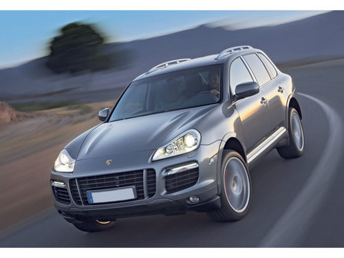 Pay for Porsche Cayenne Service Repair Manual Download 2003-2008