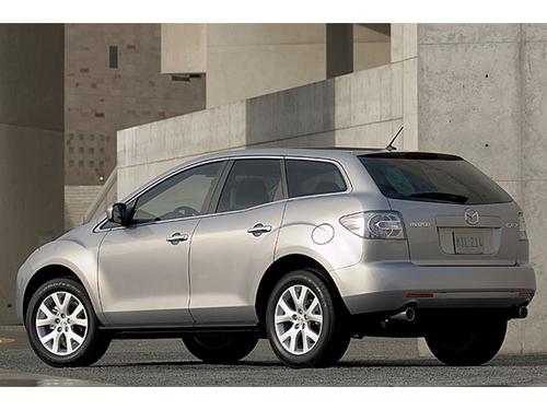Pay for Mazda CX7 Service Repair Manual Download 2006 2007 2008 2009