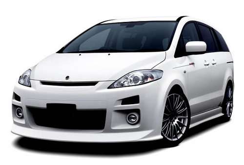 Pay for Mazda 5 Premacy Sport Service Repair Manual 2005 2006 2007