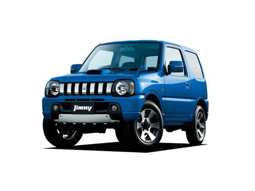 Suzuki       Jimny    Service Repair Manual Download 19982010